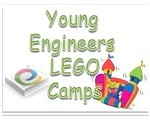 young engineers lego camps